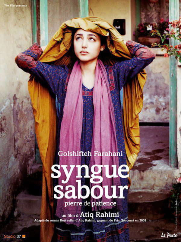 Syngue-Sabour-Affiche